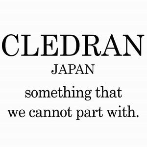Profile picture for CLEDRAN JAPAN