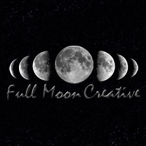 Profile picture for Full Moon Creative LLC