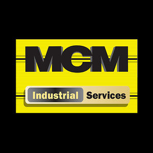 Profile picture for MCM Industrial Services