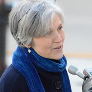 Profile picture for Jill Stein for President