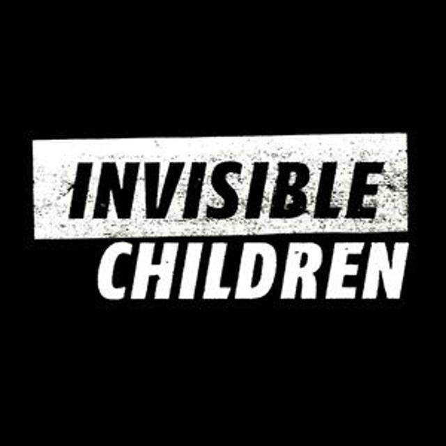 Invisible Childrens 25 Campaign