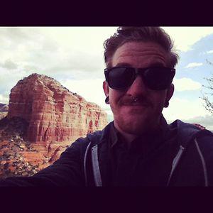 Profile picture for Jon Goodrick