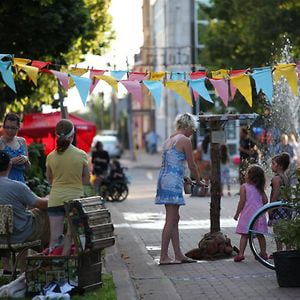 Profile picture for City of Charlottetown