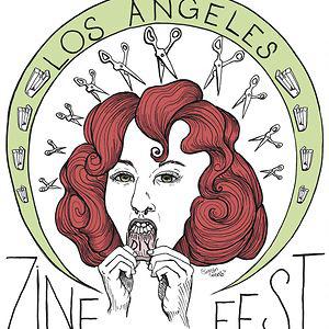 Profile picture for LA Zine Fest
