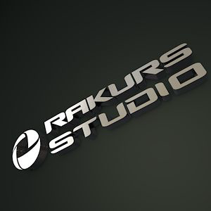 Profile picture for RAKURSSTUDIO