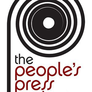 Profile picture for The People's Press Project