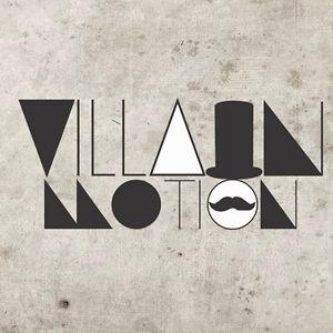 Profile picture for Villain Motion