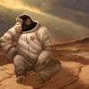 Monos Espaciales