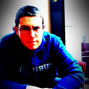 Profile picture for Mehmet Kerem Eteş
