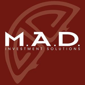 Profile picture for M.A.D. Investment Solutions