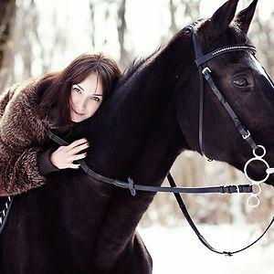 Profile picture for Ekaterina Grishina