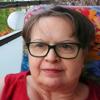 Silvia Mosebach