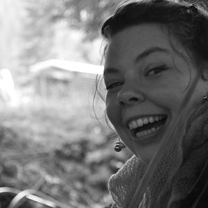 Profile picture for Katja Fluekiger