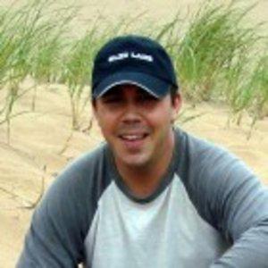 Profile picture for Bradford Sherrill