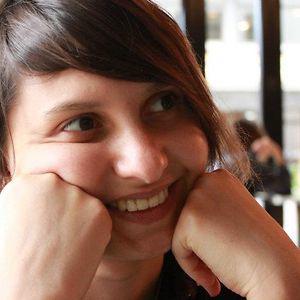 Profile picture for Alexandra Marchenko