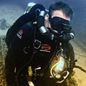 Profile picture for Erik Dasque