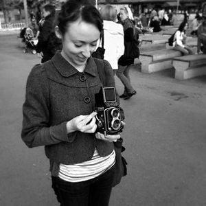 Profile picture for Dawn Parsonage-Kent