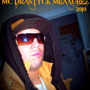 Profile picture for MC Drastyck Meaxurez