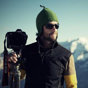 Profile picture for Matteo Zanvettor