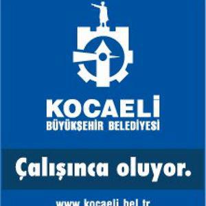 Profile picture for Kocaeli Büyükşehir Belediyesi