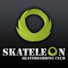 Skateleon