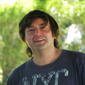 Profile picture for Sergio Villalba