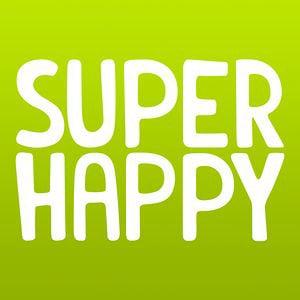 Profile picture for Super Happy Block Party