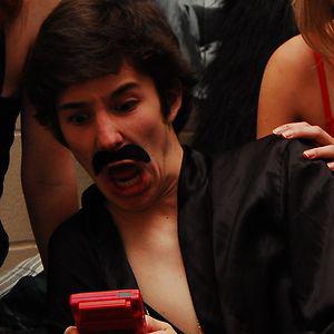 Profile picture for Josh Noronha