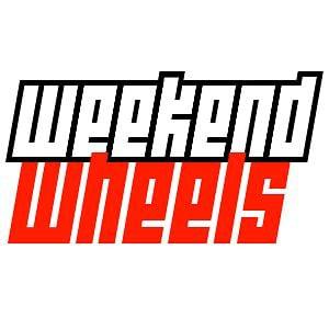 Profile picture for WeekendWheels