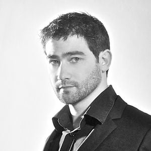 Profile picture for Grégory Tschanturia