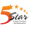 5 Star Custom Furniture and Rest