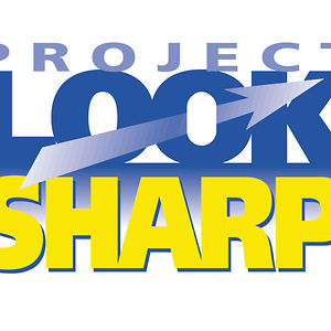 Profile picture for Project Look Sharp