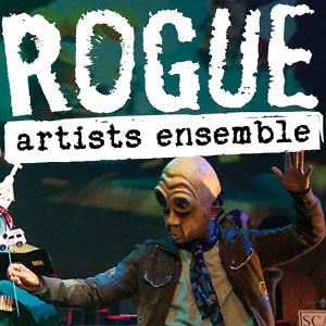Profile picture for Rogue Artists Ensemble