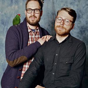 Profile picture for adam&dave