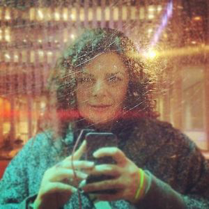 Profile picture for Simela Vasiliou