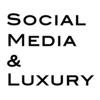 Luxury social media