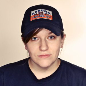 Profile picture for Amy Hobbs