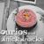 Curios and Knickknacks