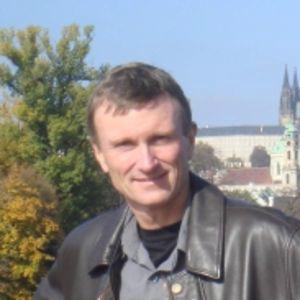 Profile picture for B John