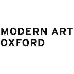 Profile picture for Modern Art Oxford