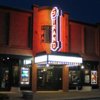 Strand Theatre, Rockland Maine