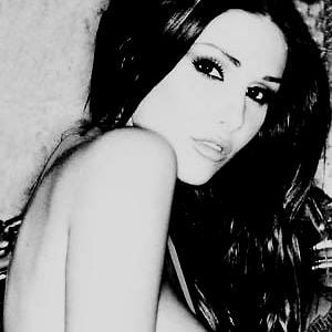 Profile picture for Lucy Pinder