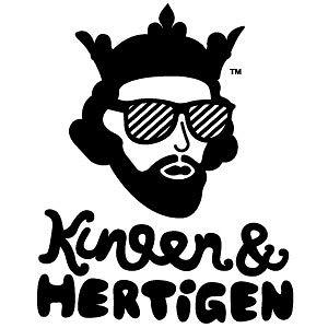Profile picture for Kungen & Hertigen