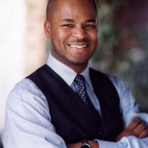 Profile picture for Adrian Davis