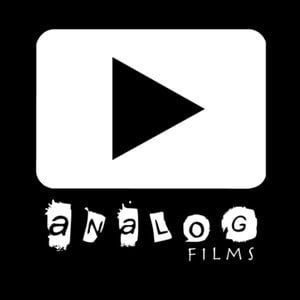 Profile picture for Analog Films