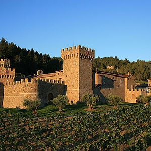 Profile picture for Castello di Amorosa