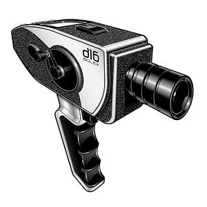 Profile picture for Digital Bolex
