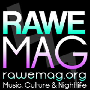 Profile picture for Rawe Magazine