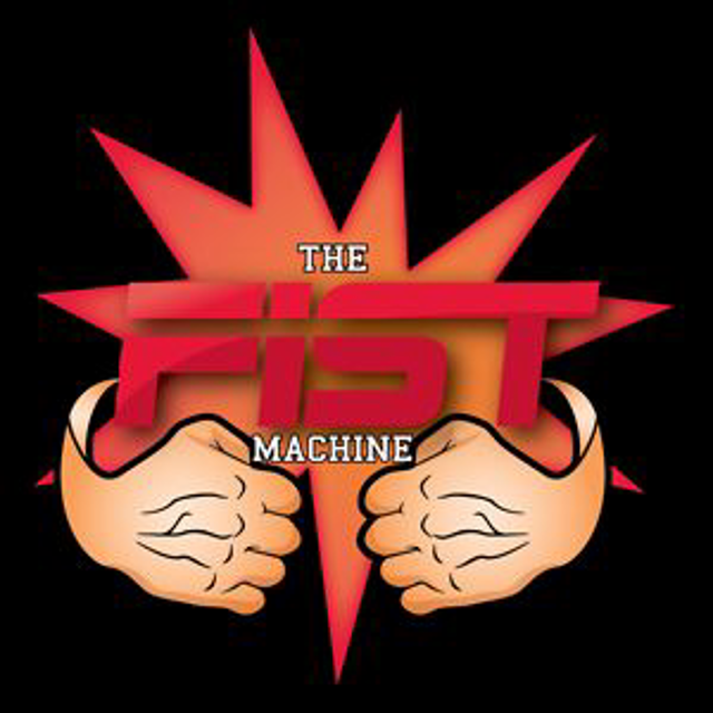 machine fists