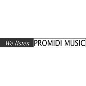 Profile picture for Promidi Music